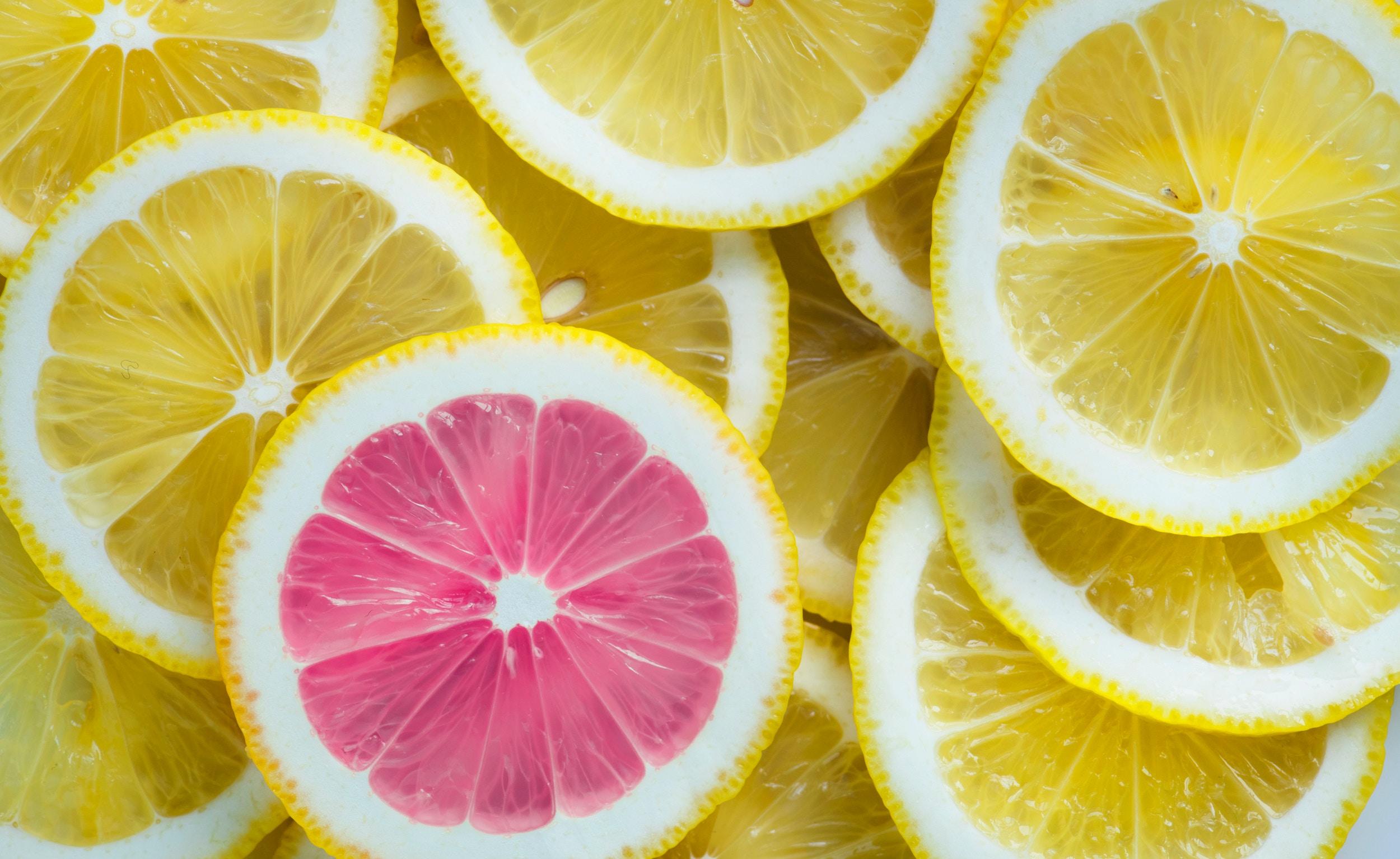 """""""Se A Vida Te Der Limões, Faça Uma Limonada!"""""""