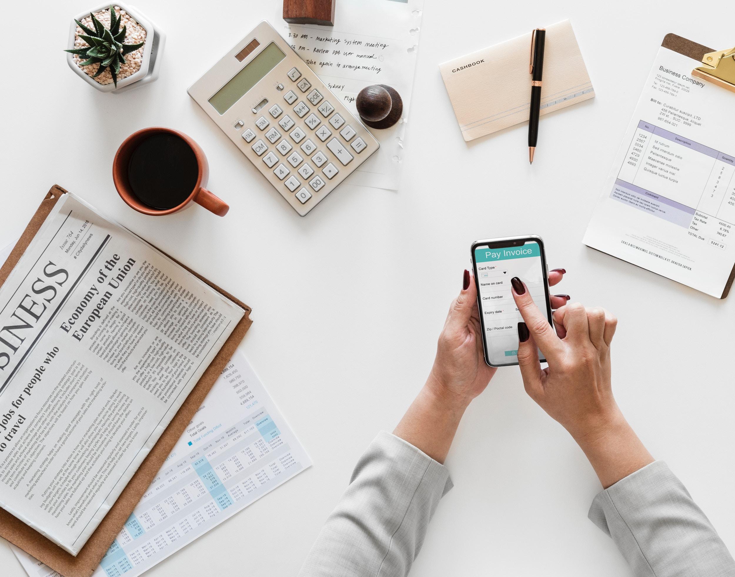 Organização Financeira: Meta Para 2019.